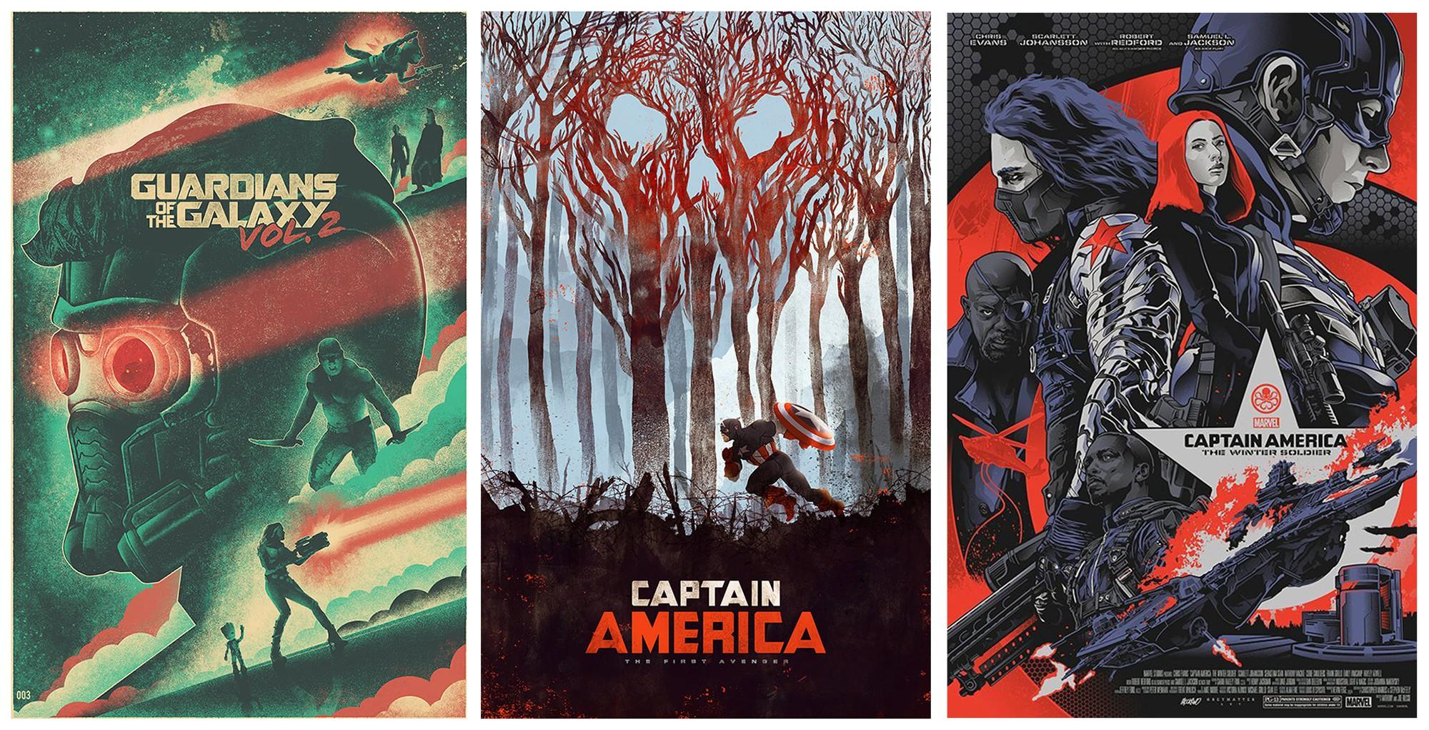 10 năm đi vào lịch sử làng điện ảnh của Marvel: Kỳ tích từ vực sâu phá sản cho đến người khổng lồ của đế chế phim siêu anh hùng - Ảnh 9.