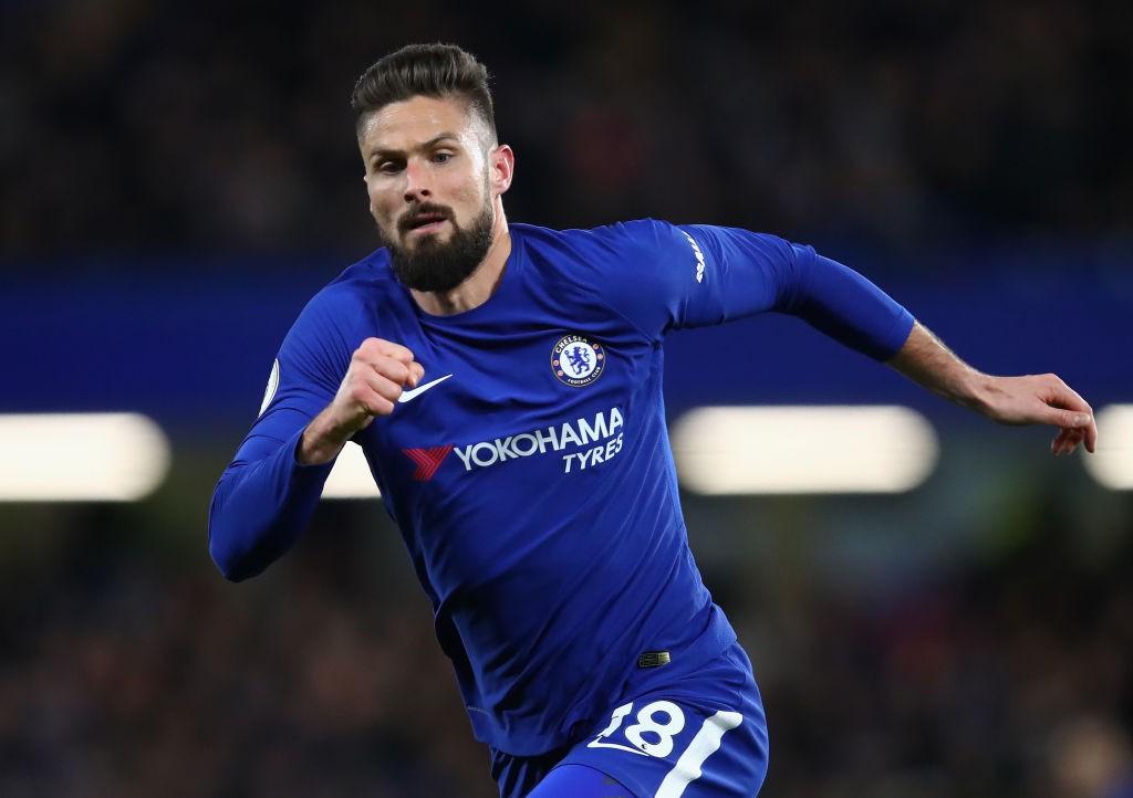 Southampton 2-3 Chelsea: Giroud cứu giá Conte - Ảnh 4.