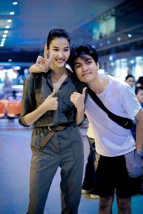 Những cặp bạn thân khác giới hiếm có khó tìm của showbiz Việt - Ảnh 12.
