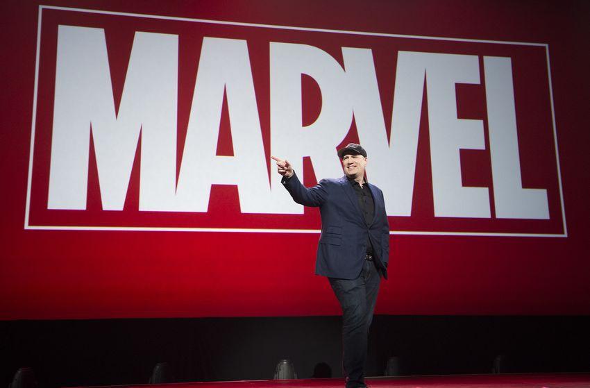 10 năm đi vào lịch sử làng điện ảnh của Marvel: Từ vực sâu phá sản cho đến người khổng lồ của đế chế phim siêu anh hùng - Ảnh 14.