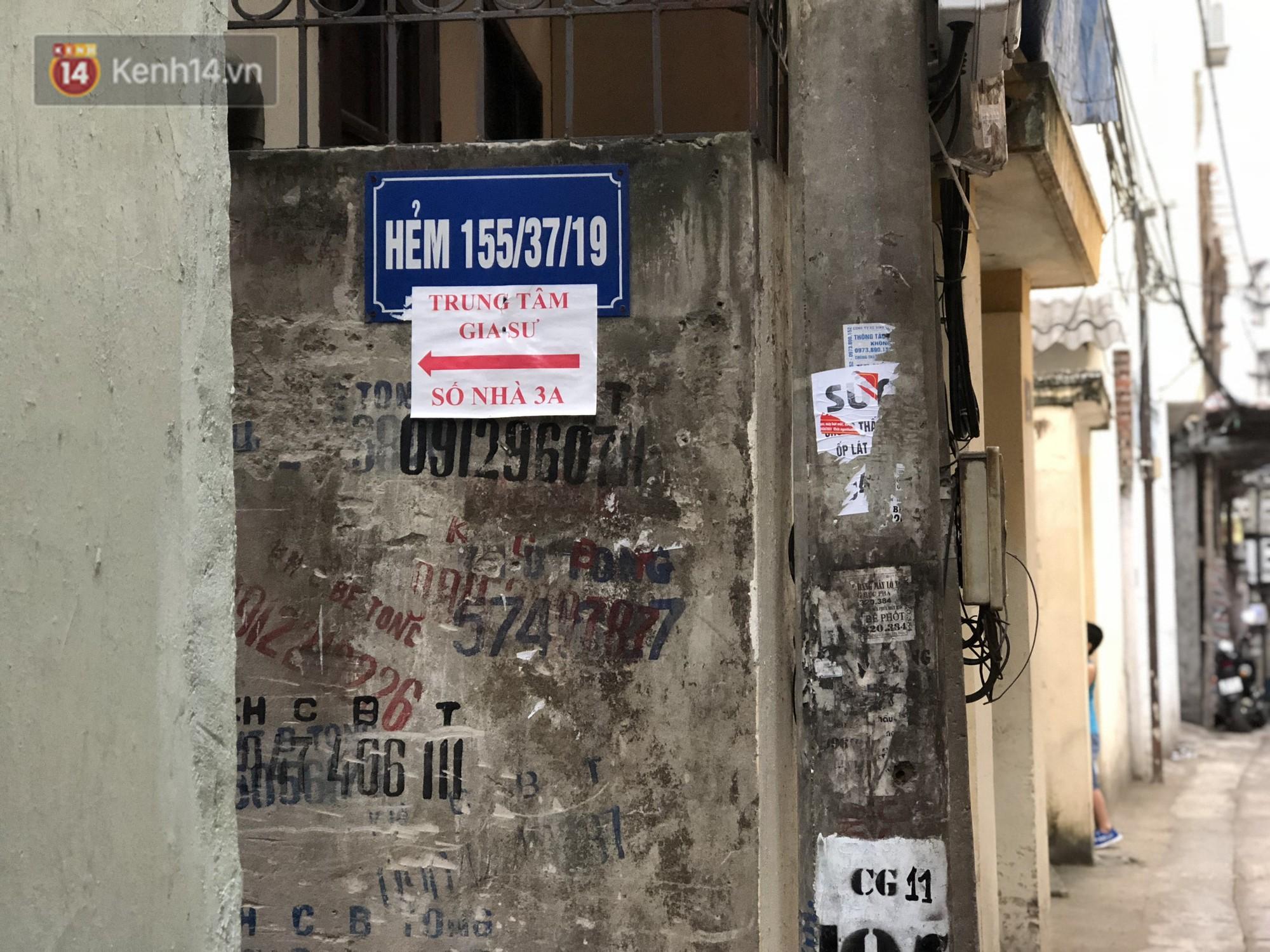 Hà Nội: Giám đốc đánh nữ sinh viên nhập viện vì đến đòi lại tiền cọc sau một tháng không được nhận lớp gia sư - Ảnh 5.