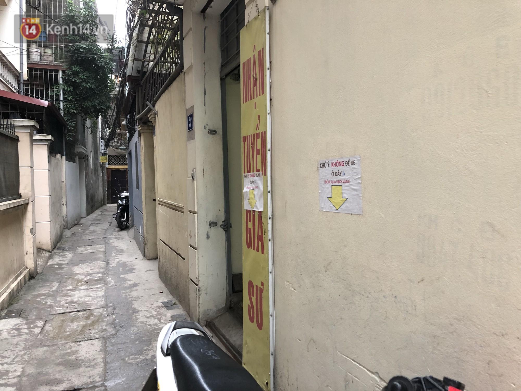 Hà Nội: Giám đốc đánh nữ sinh viên nhập viện vì đến đòi lại tiền cọc sau một tháng không được nhận lớp gia sư - Ảnh 6.