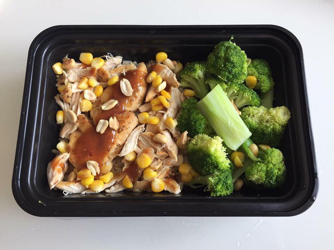 39 thực đơn ăn kiêng Eat Clean giúp đánh bay mỡ bụng chào hè hiệu quả - Ảnh 11.