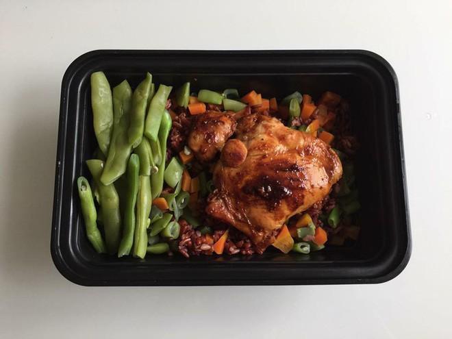 39 thực đơn ăn kiêng Eat Clean giúp đánh bay mỡ bụng chào hè hiệu quả - Ảnh 14.