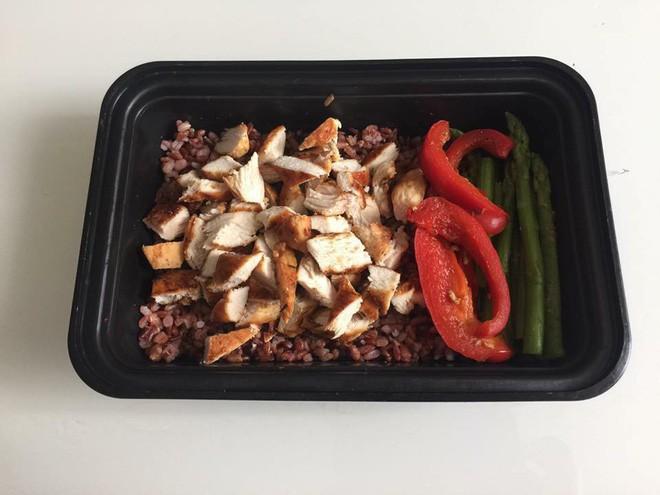 39 thực đơn ăn kiêng Eat Clean giúp đánh bay mỡ bụng chào hè hiệu quả - Ảnh 17.