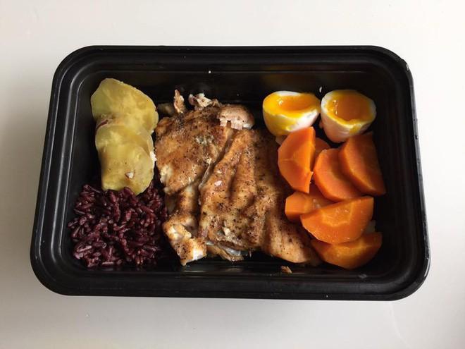 39 thực đơn ăn kiêng Eat Clean giúp đánh bay mỡ bụng chào hè hiệu quả - Ảnh 24.