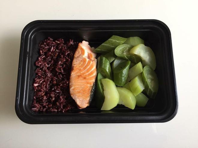 39 thực đơn ăn kiêng Eat Clean giúp đánh bay mỡ bụng chào hè hiệu quả - Ảnh 25.