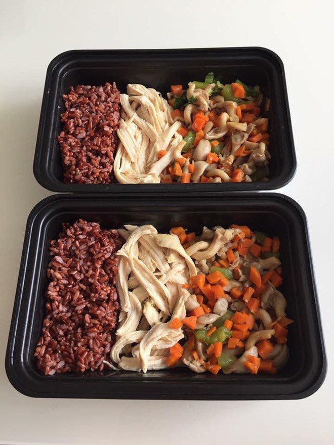 39 thực đơn ăn kiêng Eat Clean giúp đánh bay mỡ bụng chào hè hiệu quả - Ảnh 28.