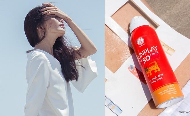 Kem chống nắng giá dưới 350 nghìn thấm nhanh và không bết dính mà bạn có thể tìm thấy ở siêu thị hoặc hiệu thuốc - Ảnh 7.