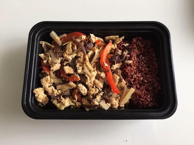 39 thực đơn ăn kiêng Eat Clean giúp đánh bay mỡ bụng chào hè hiệu quả - Ảnh 10.