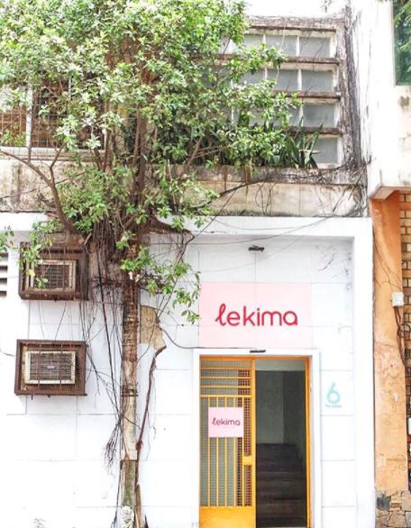 3 quán với mặt tiền cực xinh đang là background chụp ảnh hot nhất Sài Gòn - Ảnh 14.