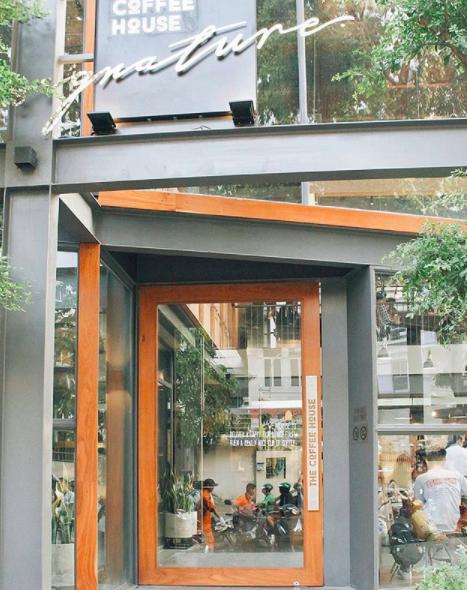 3 quán với mặt tiền cực xinh đang là background chụp ảnh hot nhất Sài Gòn - Ảnh 9.