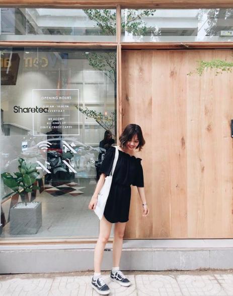 3 quán với mặt tiền cực xinh đang là background chụp ảnh hot nhất Sài Gòn - Ảnh 7.