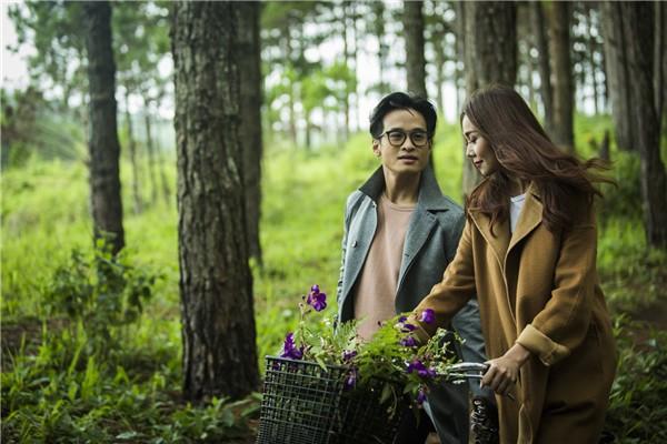 Những cặp bạn thân khác giới hiếm có khó tìm của showbiz Việt - Ảnh 8.