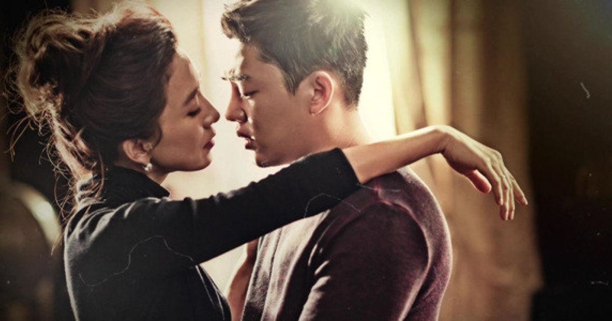 5 phim truyền hình Hàn hiếm hoi ngập cảnh nóng khiến khán giả toát mồ hôi - Ảnh 5.