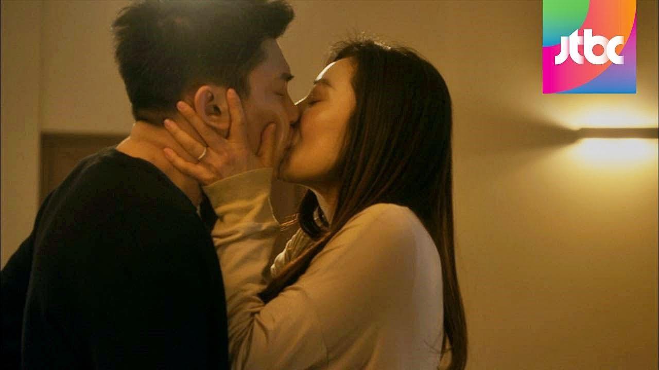 5 phim truyền hình Hàn hiếm hoi ngập cảnh nóng khiến khán giả toát mồ hôi - Ảnh 6.