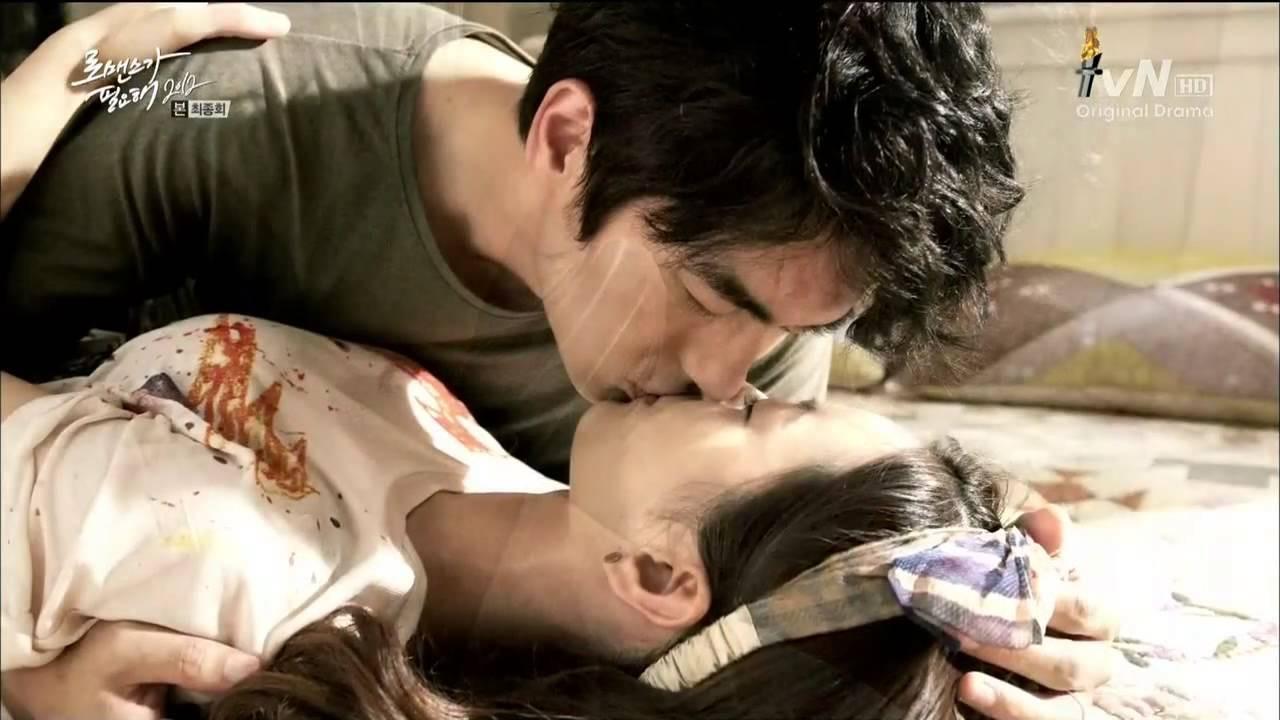 5 phim truyền hình Hàn hiếm hoi ngập cảnh nóng khiến khán giả toát mồ hôi - Ảnh 7.
