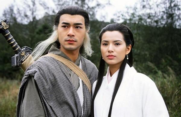 """Cổ Thiên Lạc: Đại nam thần của làng giải trí Hồng Kông hay ông hoàng phim """"rác""""? - Ảnh 12."""