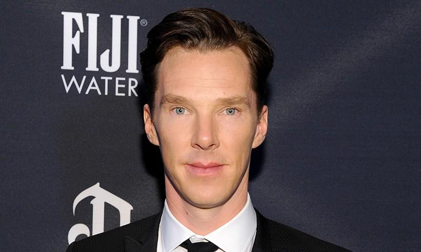 Bảo Anh chụp ảnh với nam diễn viên Dr. Strange Benedict Cumberbatch, nhưng hình như có gì đó sai sai? - Ảnh 4.
