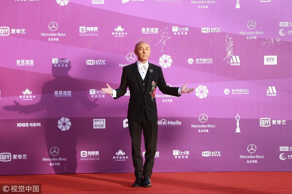 LHP Bắc Kinh: Thư Kỳ chiếm spotlight chỉ với 1 giây lộ vòng 1 khủng, dàn mỹ nhân thi nhau khoe ngực đẫy đà - Ảnh 20.