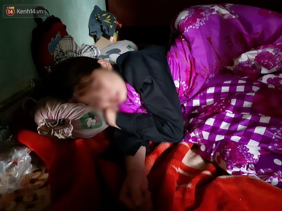 Nỗi đau tột cùng của mẹ bé trai 8 tuổi ở Vĩnh Phúc bị kẻ lạ vào nhà chém tử vong: Nhìn con nằm giữa nhà tôi đau đớn ngất lịm - Ảnh 5.