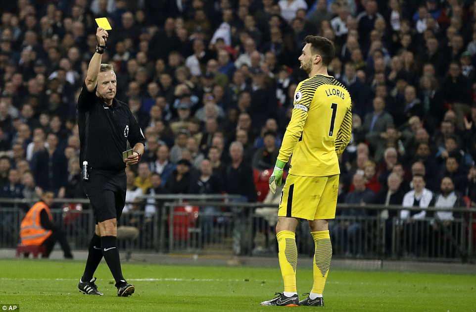 Man City đánh bại Tottenham, chạm tay vào ngôi vô địch - Ảnh 9.