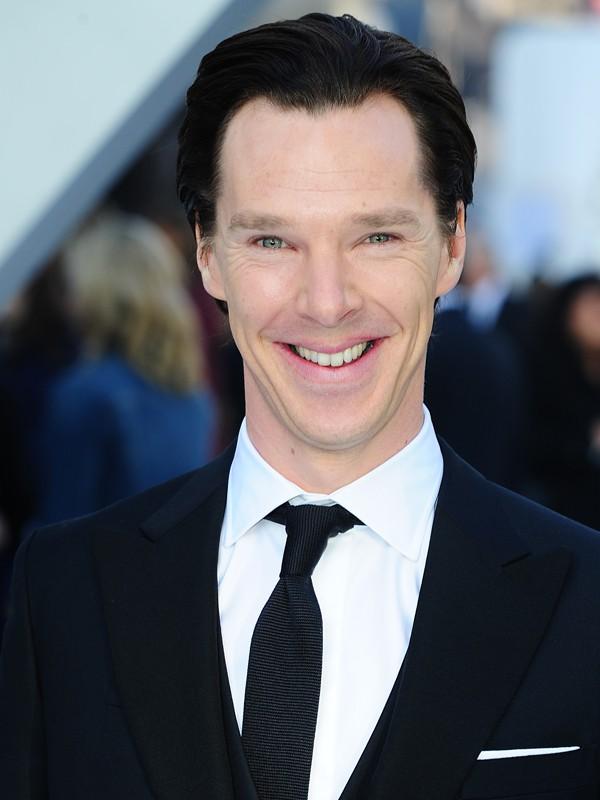 Bảo Anh chụp ảnh với nam diễn viên Dr. Strange Benedict Cumberbatch, nhưng hình như có gì đó sai sai? - Ảnh 7.