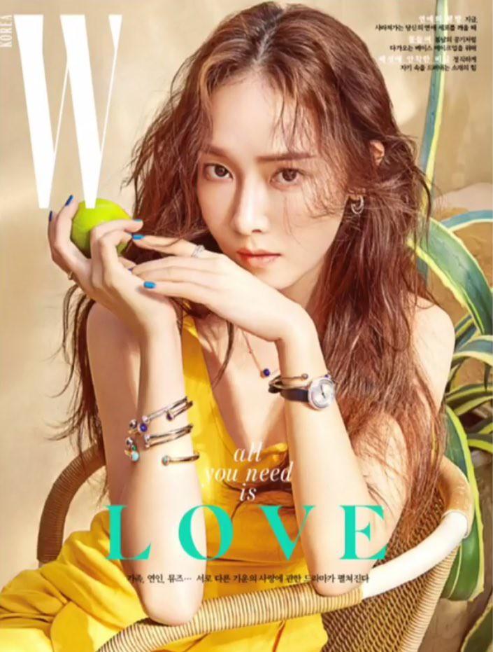 Lâu lắm rồi cặp đôi hot nhất xứ Hàn Jessica và Krystal mới trở lại: Em giờ đã đẹp hơn chị quá nhiều - Ảnh 3.