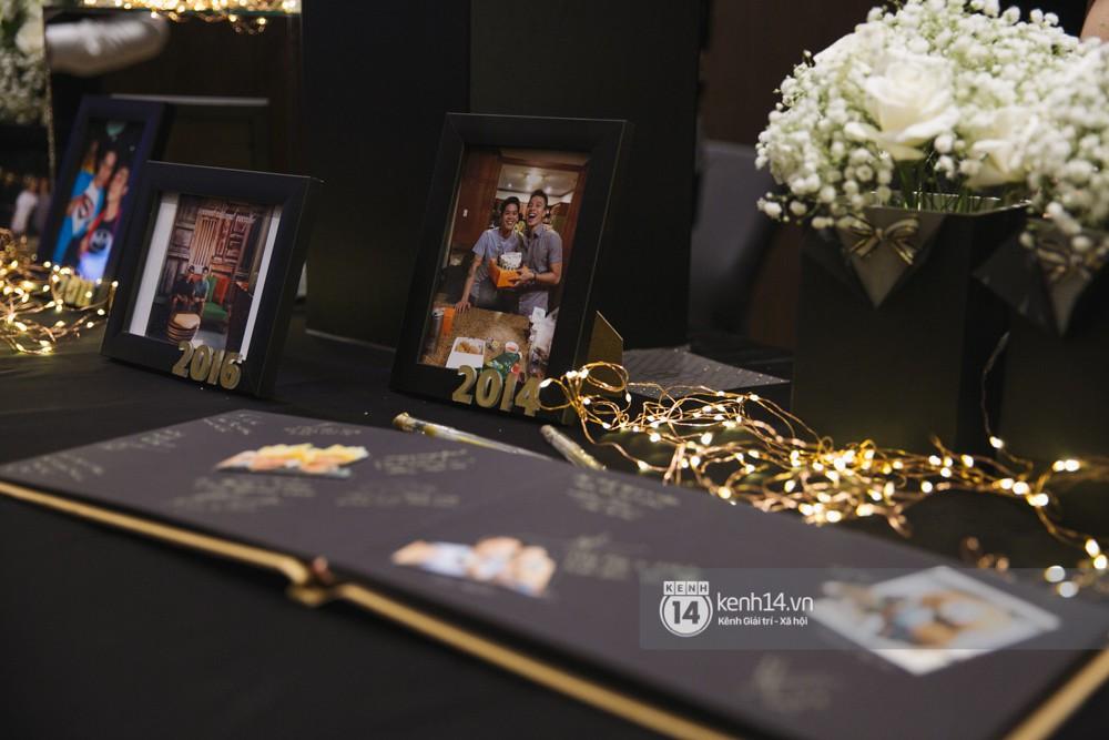 Bố mẹ hai bên gia đình có mặt đông đủ trong đám cưới của biên đạo John Huy Trần và bạn trai Nhiệm Huỳnh - Ảnh 8.