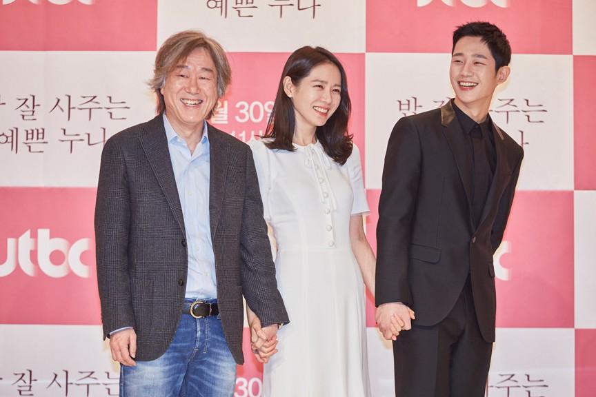Chị Đẹp ngọt ngào quá mức cho phép, fan phim Hàn tỉnh táo nên lo... một kết thúc buồn đi là vừa! - Ảnh 5.