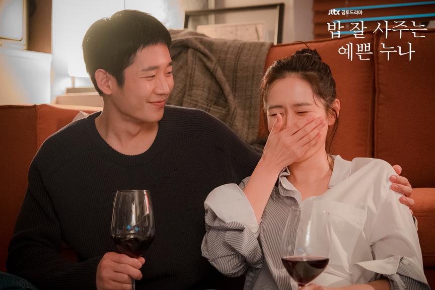 Chị Đẹp ngọt ngào quá mức cho phép, fan phim Hàn tỉnh táo nên lo... một kết thúc buồn đi là vừa! - Ảnh 6.