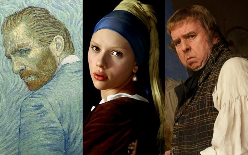 3 bộ phim về hội họa đảm bảo các mọt phim yêu nghệ thuật sẽ mê tít! - Ảnh 2.