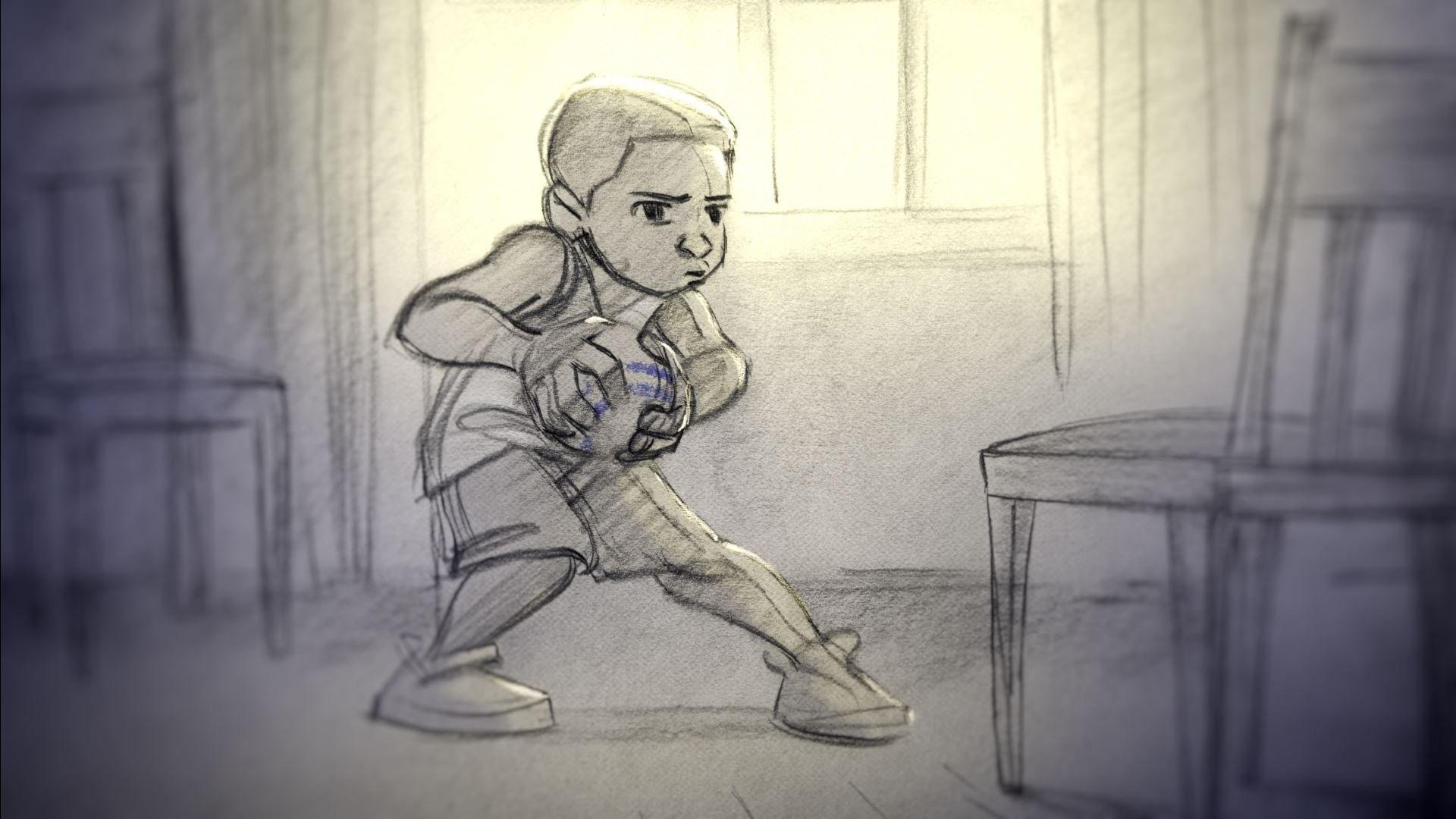 8 phim hoạt hình ngắn xuất sắc dành cho những mọt phim… lười cày phim dài - Ảnh 1.