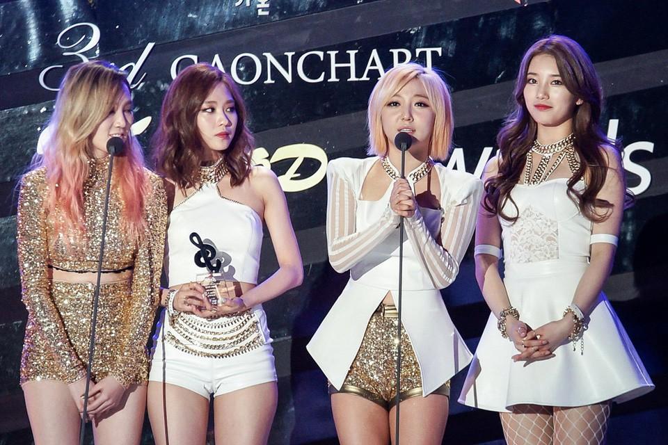 Girlgroup tài năng bị JYP 'hắt hủi': 7 năm hoạt động toàn hit nhưng không có nổi 10 ca khúc chủ đề