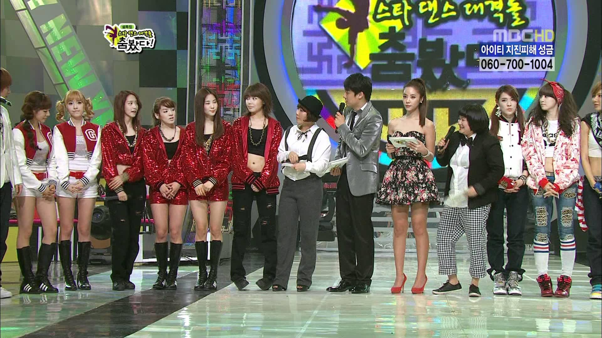 Những sân khấu vũ đạo đỉnh của đỉnh ghi dấu: Thời hoàng kim Kpop chỉ có thể là đây - Ảnh 1.