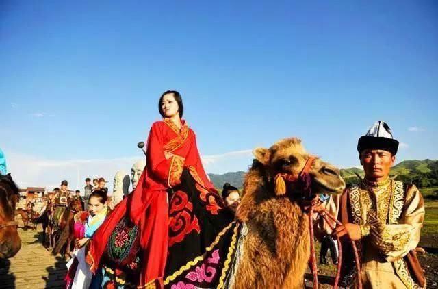Bi kịch của vị công chúa Trung Quốc lấy chồng xa: Vượt biển 2 năm, đưa dâu đến nơi hôn phu đã chết - Ảnh 1.
