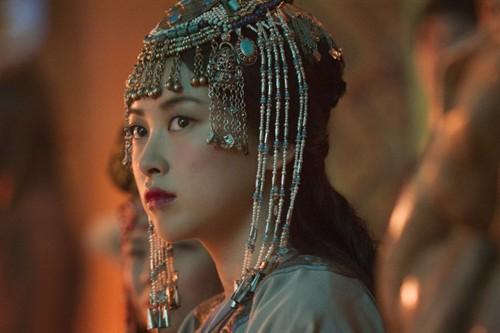 Bi kịch của vị công chúa Trung Quốc lấy chồng xa: Vượt biển 2 năm, đưa dâu đến nơi hôn phu đã chết - Ảnh 2.