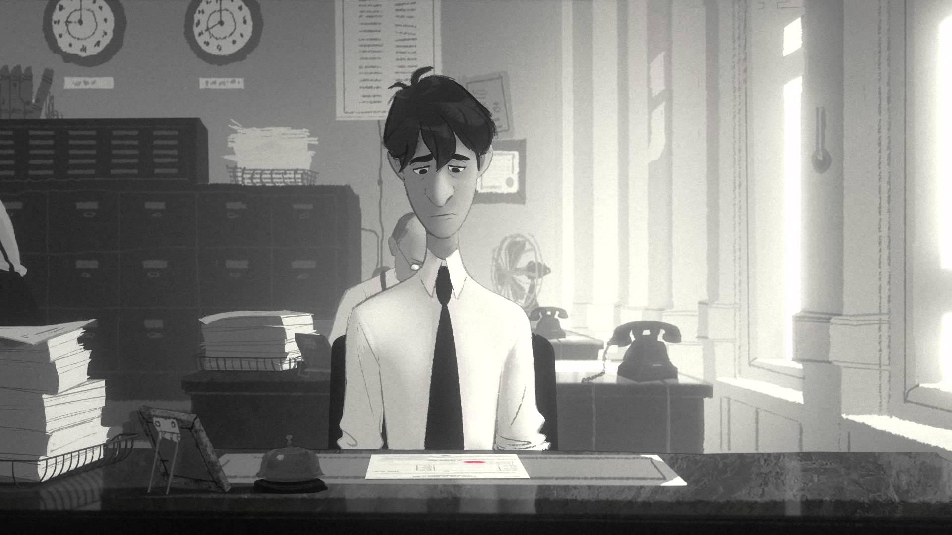 8 phim hoạt hình ngắn xuất sắc dành cho những mọt phim… lười cày phim dài - Ảnh 17.