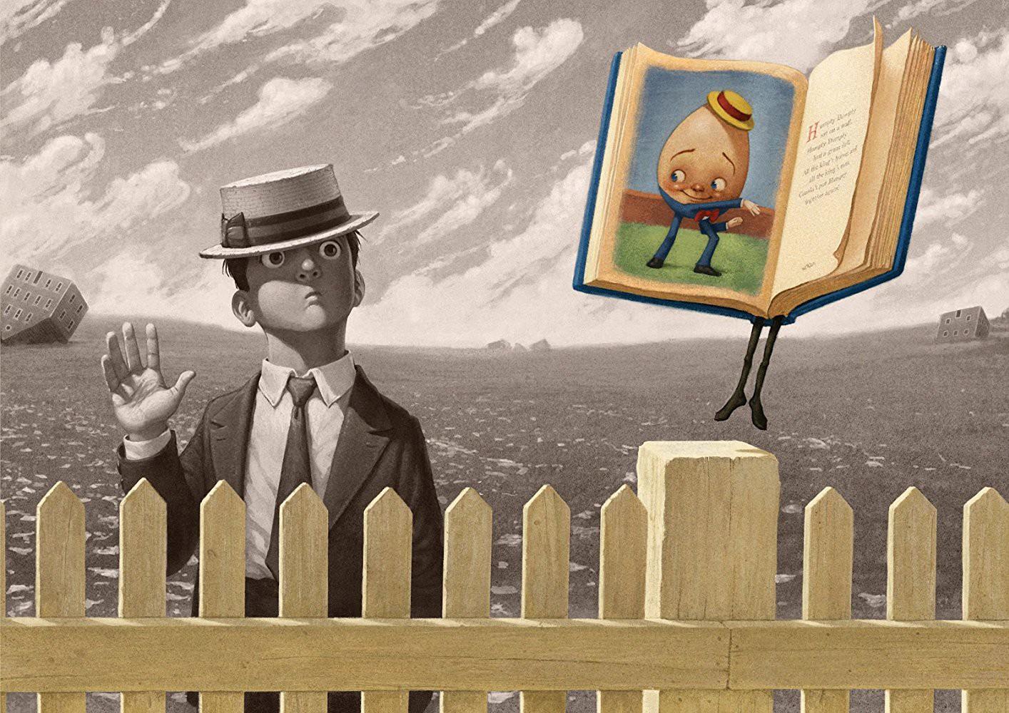 8 phim hoạt hình ngắn xuất sắc dành cho những mọt phim… lười cày phim dài - Ảnh 20.
