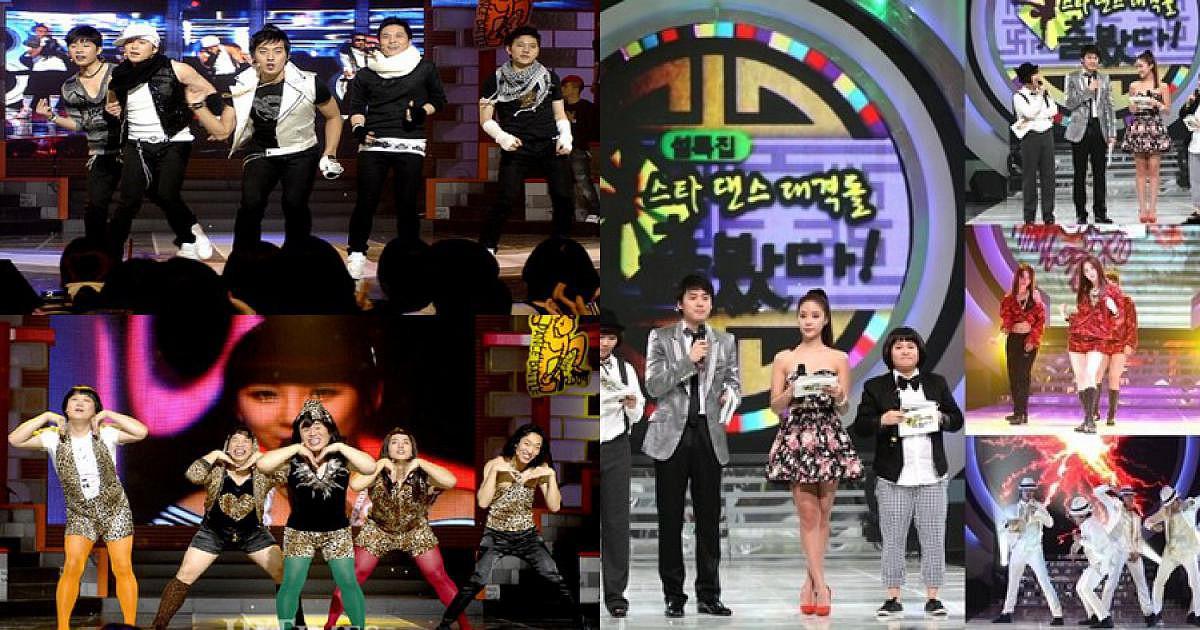 Những sân khấu vũ đạo đỉnh của đỉnh ghi dấu: Thời hoàng kim Kpop chỉ có thể là đây - Ảnh 2.