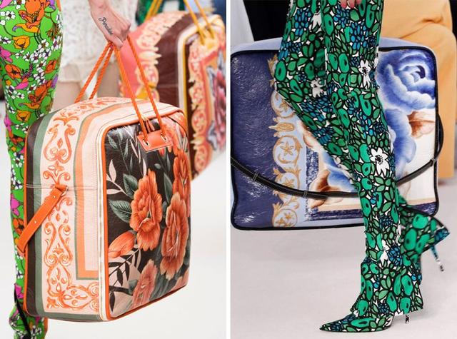 Những chiếc túi xách gây chấn động làng thời trang: Khi đồ gia dụng hàng ngày lột xác thành hàng hiệu với mức giá trên trời - Ảnh 3.
