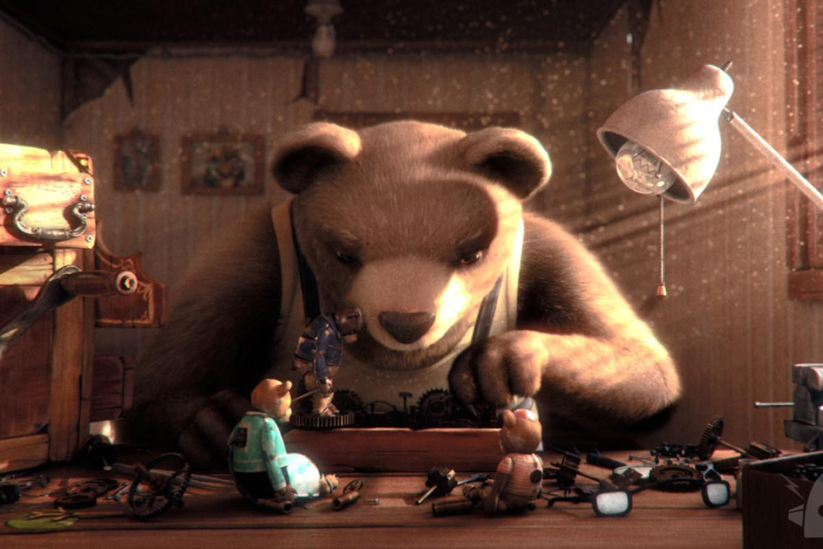 8 phim hoạt hình ngắn xuất sắc dành cho những mọt phim… lười cày phim dài - Ảnh 8.