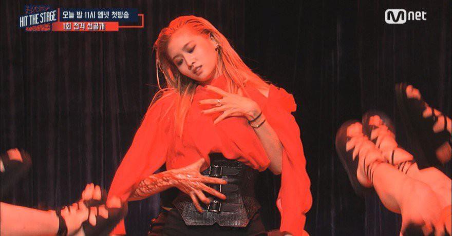 Những sân khấu vũ đạo đỉnh của đỉnh ghi dấu: Thời hoàng kim Kpop chỉ có thể là đây - Ảnh 6.