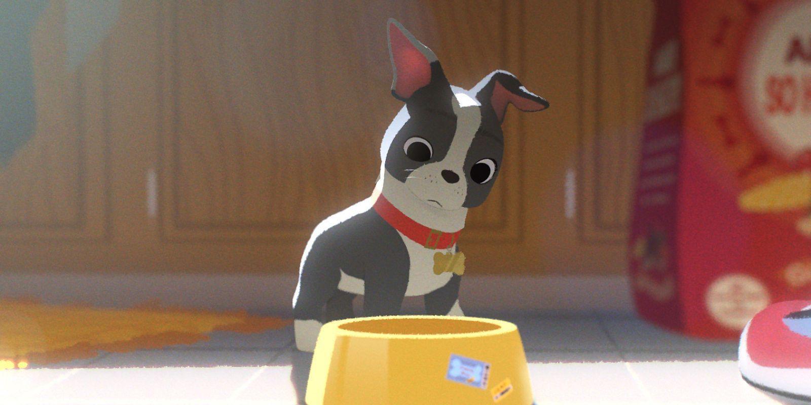 8 phim hoạt hình ngắn xuất sắc dành cho những mọt phim… lười cày phim dài - Ảnh 11.