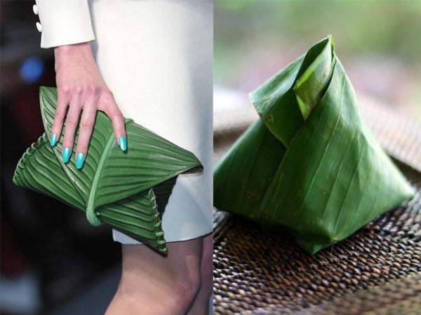 Những chiếc túi xách gây chấn động làng thời trang: Khi đồ gia dụng hàng ngày lột xác thành hàng hiệu với mức giá trên trời - Ảnh 7.