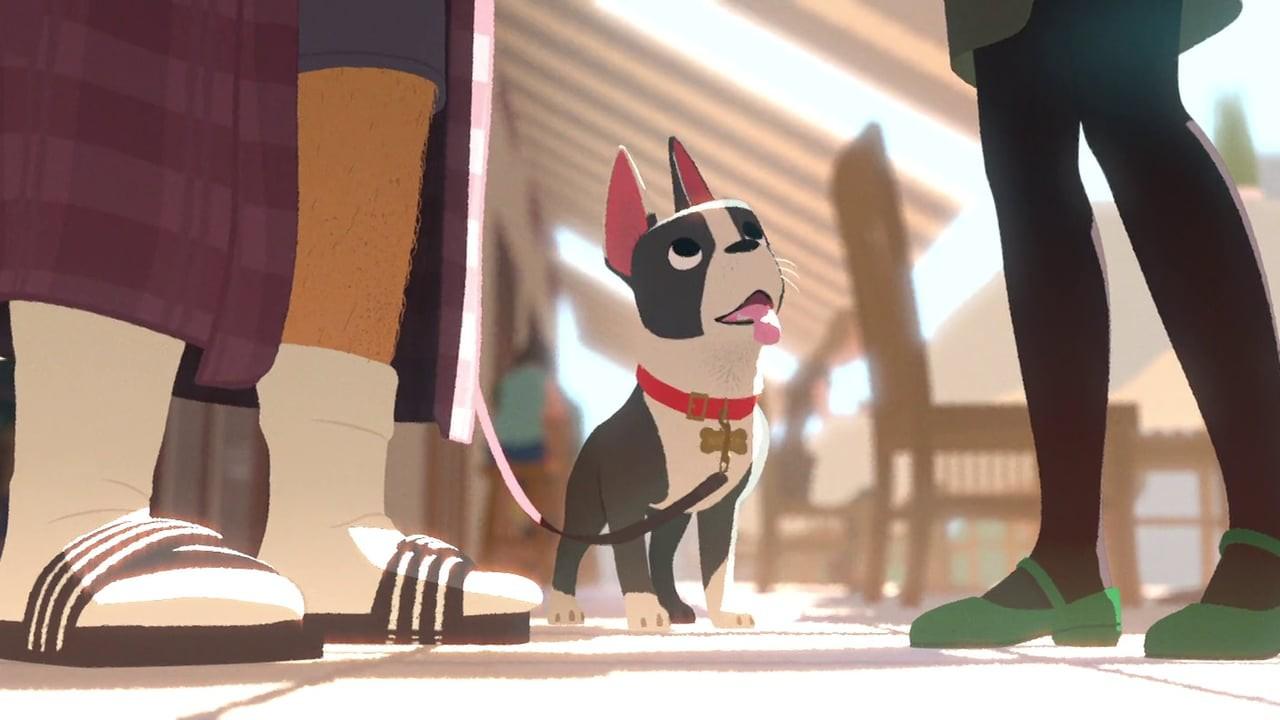 8 phim hoạt hình ngắn xuất sắc dành cho những mọt phim… lười cày phim dài - Ảnh 12.