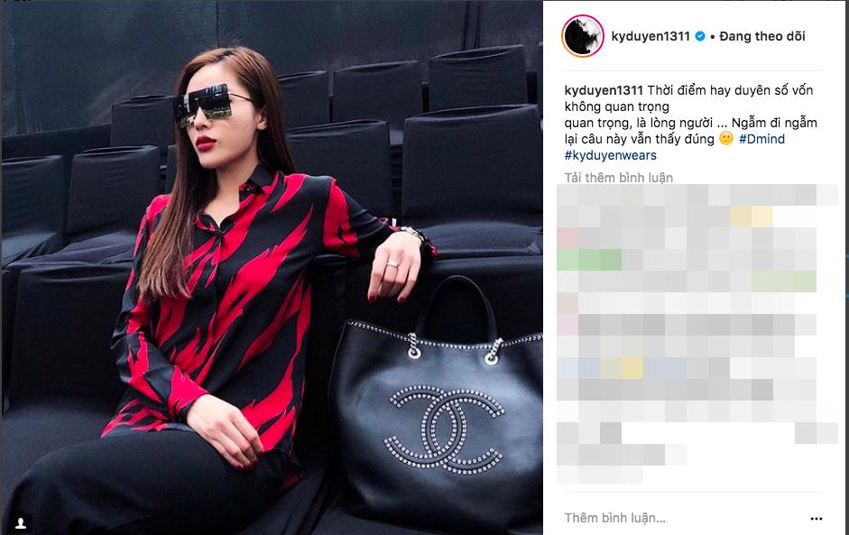 Đăng ảnh muốn tương tác với fan trên instagram, nhưng người nổi tiếng nhận lại chỉ-toàn-quảng-cáo - Ảnh 2.