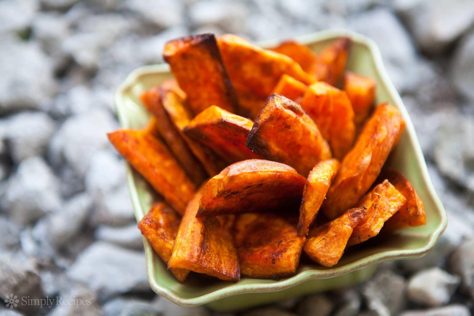 Không muốn bị tăng cân vù vù thì bạn nên thay thế những món khoái khẩu này bằng các thực phẩm lành mạnh hơn - Ảnh 8.