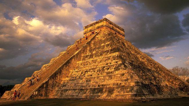 Sự biến mất của những nền văn minh cổ đại trong lịch sử mà khoa học chưa thể giải thích - Ảnh 4.