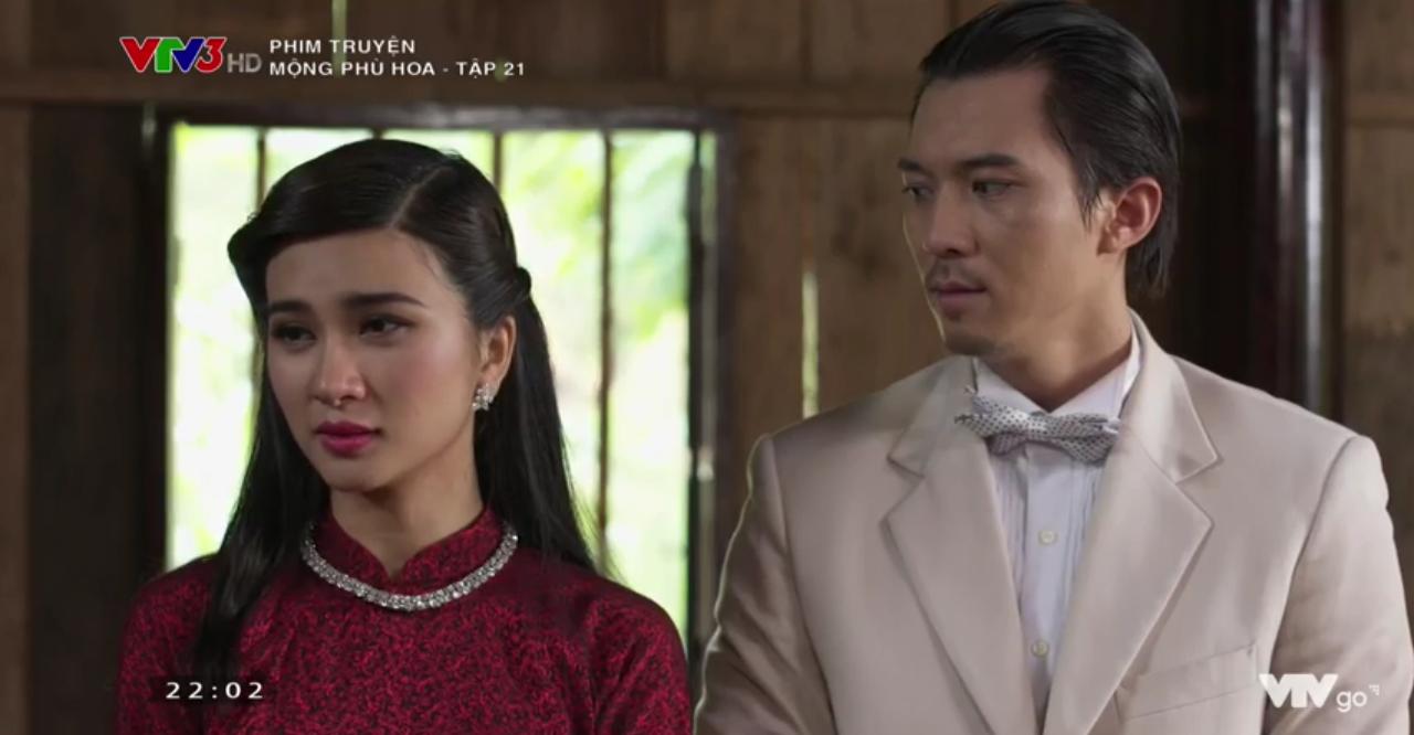 Vừa lên xe hoa lần hai, Ba Trang (Kim Tuyến) suýt lâm vào kiếp góa phụ - Ảnh 11.